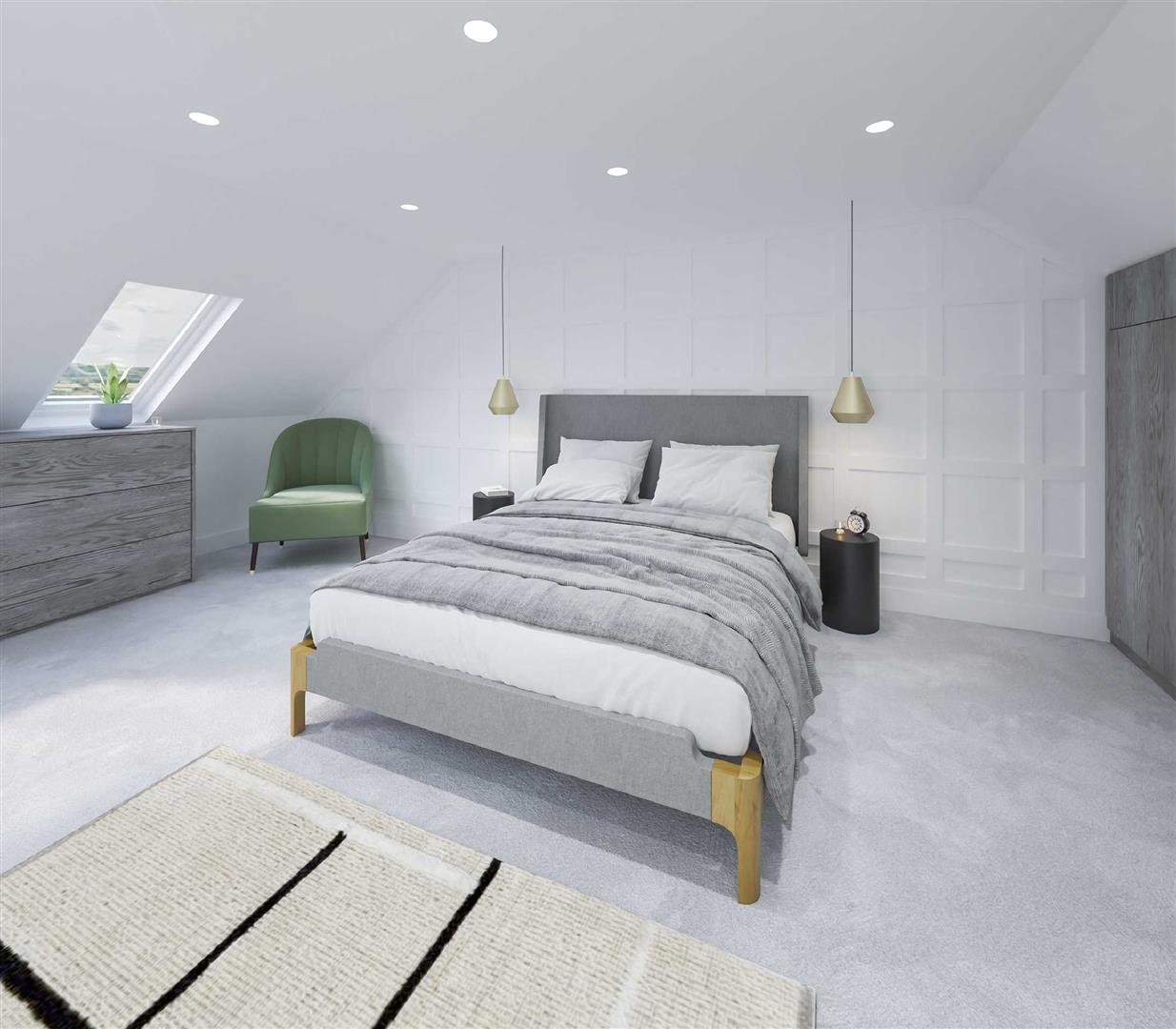 5 Bedroom Detached House For Sale - Image 6